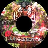 Music Club Zlatý Strom - Jungle Edition mixed by Dj faith