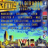 F.A.T.P HIP HOP SHOW UK s3 e43 UNDERGROUND RADIO
