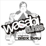 Alex Bau presents: Wasabi Tunes # 33 - Rave on Snow