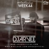 #MixMondays 3/11/14 (WEEK44) *R&B CLASSICS 2* @DJARVEE