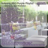Balearic BBQ Purple Playlist curated by Tom Middleton