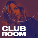 Club Room 22 with Anja Schneider