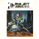 "Upper Egypt Series Issue #23 - Chelis ""El ataque de los robots egipcios"""