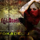 Witness To The Nagual - Fókadelia