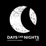 Eelke Kleijn - Days Like Nights 011 on TM Radio (guest Nick Warren) - 22-Jan-2018