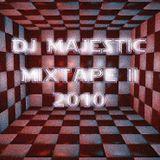 Dj Majestic - Mixtape II 2010