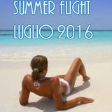 Summer Flight - Luglio 2016 Dj Sinopoli Ciro