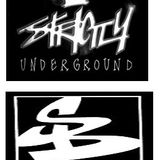 Strictly Underground vs Suburban Base Mix