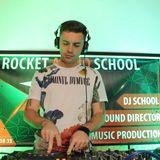 Solarium Cabinet – Live @ Rocket Audio School