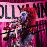 Adam Castle - Pollyanna Interview