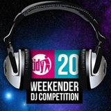 Tidy DJ Competition