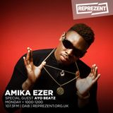 Kicking off the year right the dopest Ayo Beatz and Lily Mercer join me on Reprezent Radio 4/2/19
