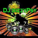 Psychill smoothy mix by DJ Dizzypsy