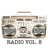 DJ STARTING FROM SCRATCH - RADIO VOL. 8