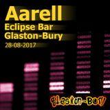 Eclipse Bar, Glaston-Bury festival, 28-08-2017