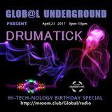 Hi-Tech-Nology Drumatick Birthday Special (23-04-2017)