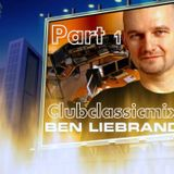 Ben Liebrand in the mix & Clubclassicmix Part 1