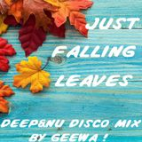 Just Falling Leaves