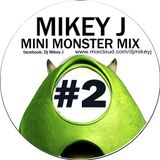 Mini Monster Mix #2