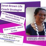 Conversation with Janet Brown Strategic Coach - Health
