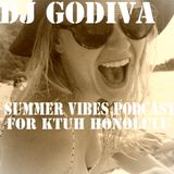 THE WINE DOWN | Volume V | Summer Vibes