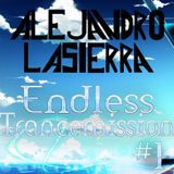 Endless Trancemission #1 Mayo 2014 (15/5/14)