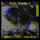 Rebellious Jukebox: The Best Tracks of 2016 - The First Half