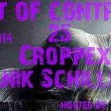 BIZARE OUT OF CONTROL 25 __ Croppex_ Techno  podcast 2014-04-07