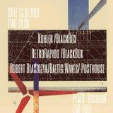 Kohler - Orient deep jazz