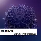 DJ Quantum - Visual Imaginations 028 @DI.fm (April 2016)