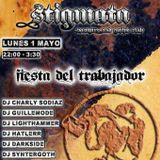 Stigmata - GuilleMODE - 01/05/2017