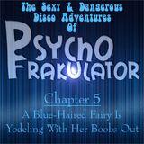 The Sexy & Dangerous Disco Adventures Of Psychofrakulator 5