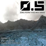 [ZPFM17] Stefan Senk - Studio Mix 11/2017