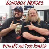 Longbox Heroes 0: The Google Doctor