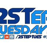 2Step Tuesdays Feat MysterE