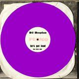 DJ Bogdan - Let's get loud (Live @CRIS CLUB)