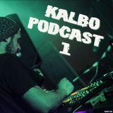 Podcast #1 - Kalbo