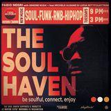 The Soul Haven 02x02 del 18.09.2018