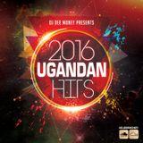2016 UGANDAN HITS