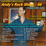 Andys Rock Show 66