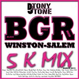 BGR 5K Mix - March 2013 @djtonytonenc