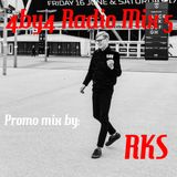 4by4 Radio Mix 5: RKS (Rotary Kick Spin)