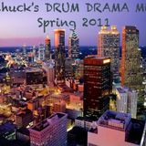Chuck's Drum Drama Tribal Mix Spring 2011