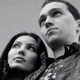 Lukas & Fernanda Marins (4 decks) @ Fuel Techno - 03-11-2012