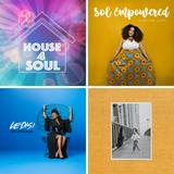 JM Soul Connoisseurs Show MSC #027