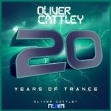 Oliver Cattley - 20 Years Of Trance P. 2  [08.11.2019]