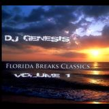 DJ Genesis - Florida Breaks Classics Vol 1
