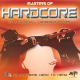 Masters Of Hardcore - Mixed By Sy & Unknown (Cd1)