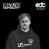 KAYZO - Live @ cosmicMEADOW, EDC Las Vegas 2018