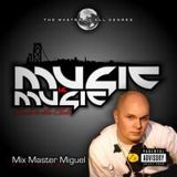 Mix Master Miguel - Music is Music (Back to the Club) (2008)